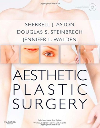 Aesthetic Plastic Surgery Textbook