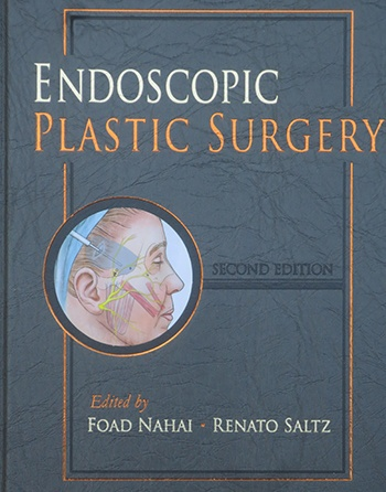 Endoscopic Plastic Surgery Textbook