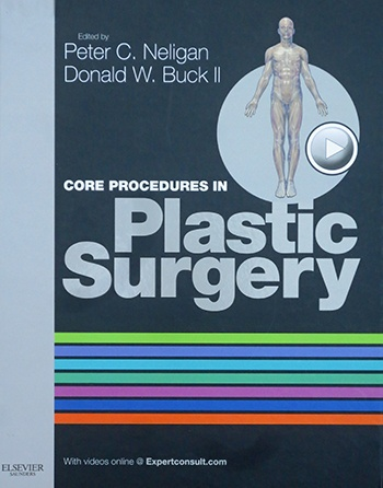 Core Plastic Surgery Procedures Textbook
