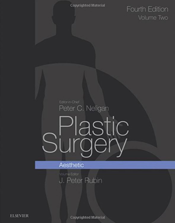 Plastic Surgery Textbook
