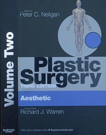 Plastic Surgery - Aesthetic Textbook
